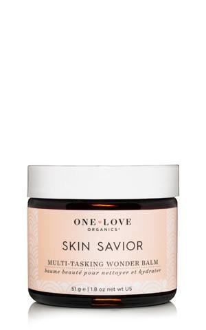One Love Organics Skin Savior