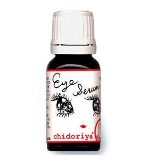 chidoriya eye serum