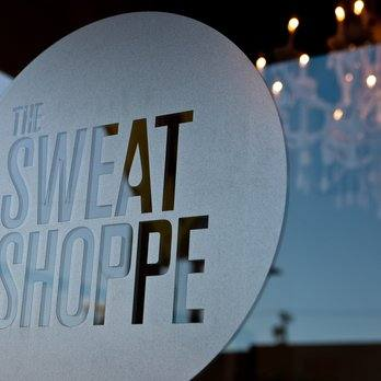 The Sweat Shoppe