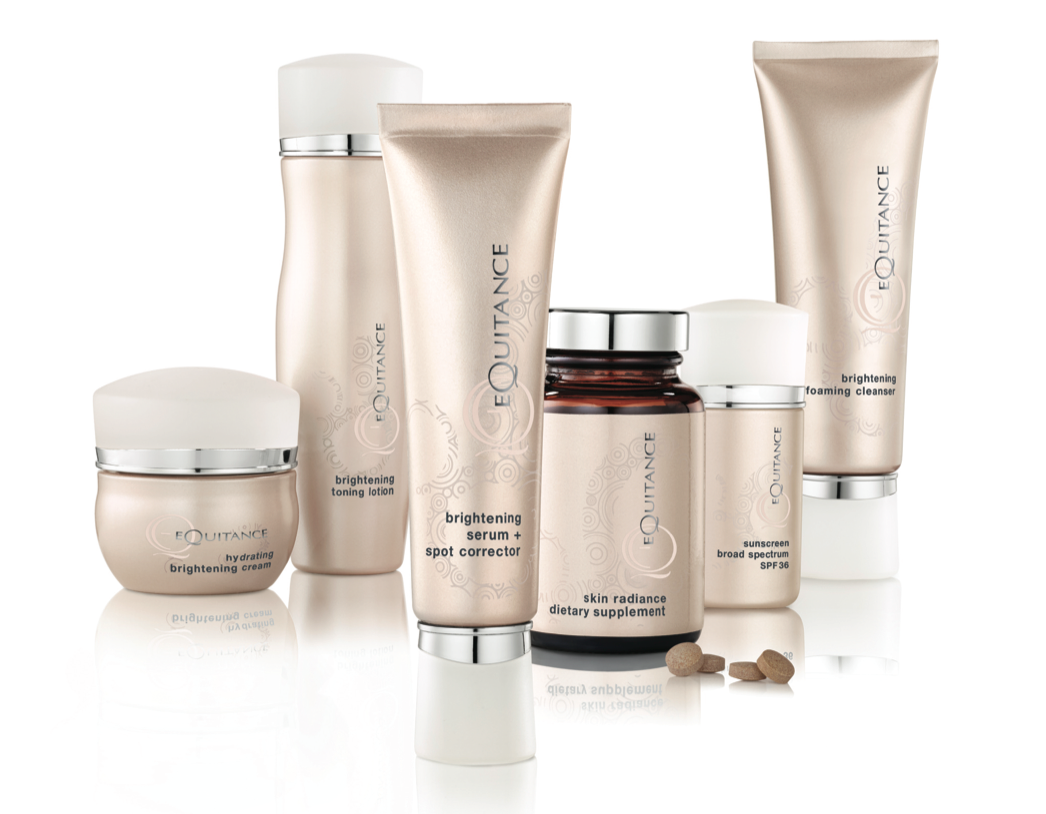 Equitance skin care