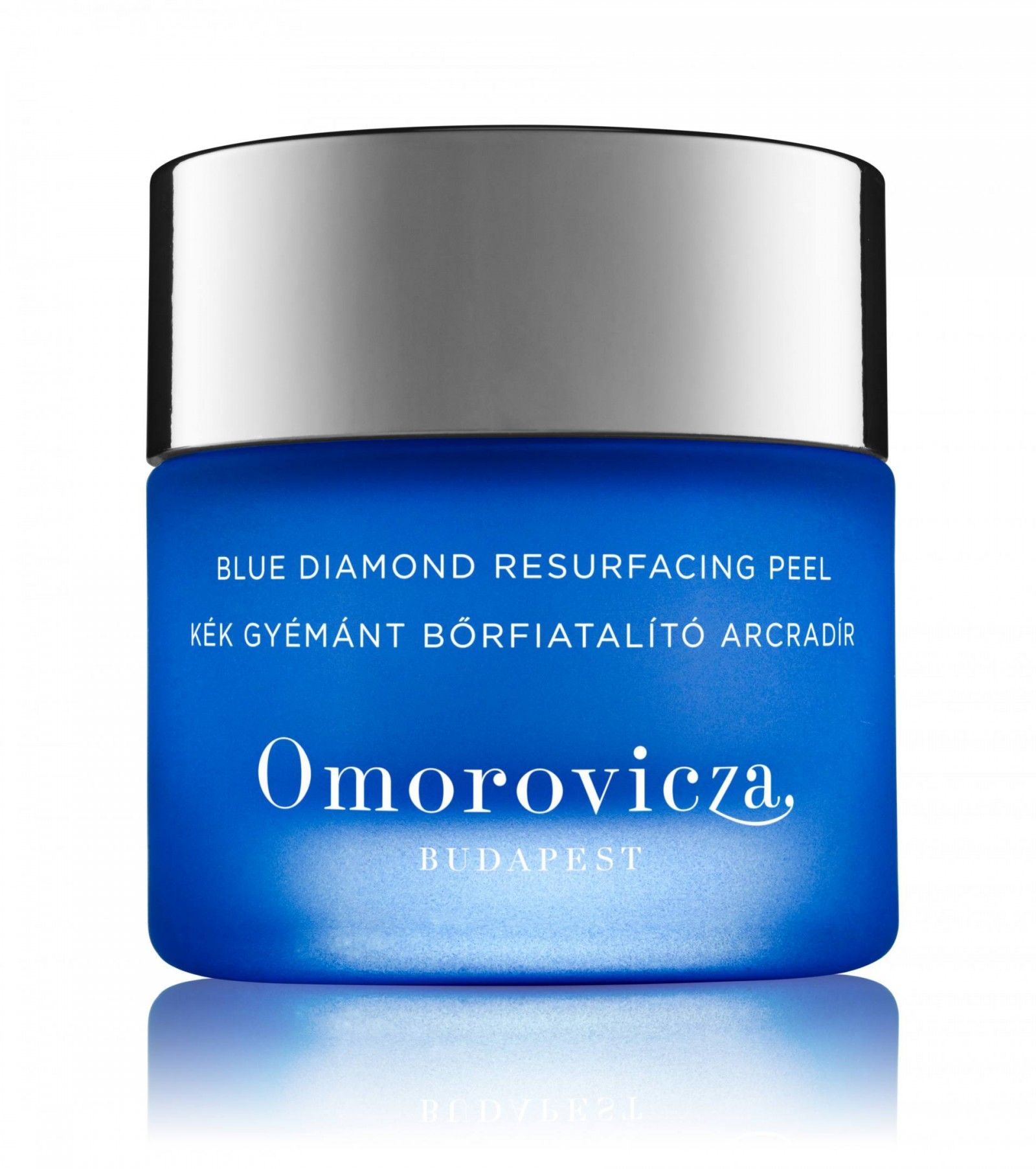 omorvicza resurfacing peel