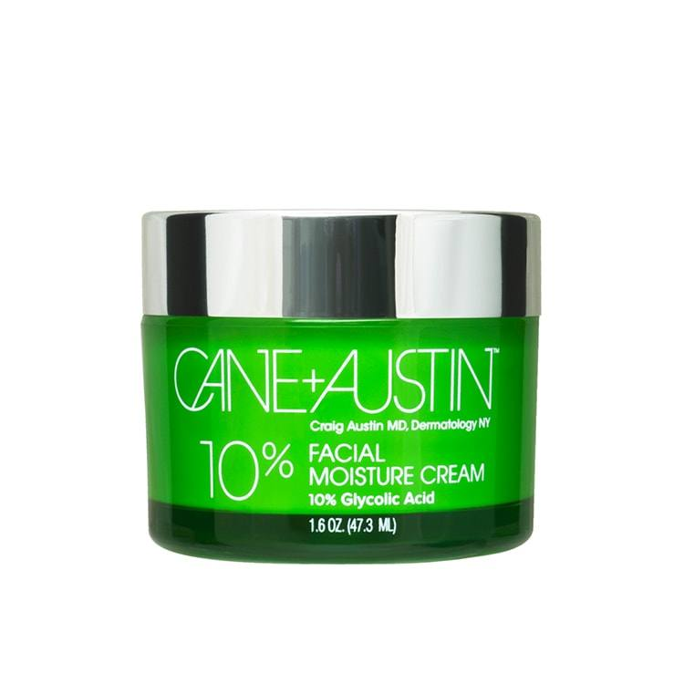 cane and austin face cream