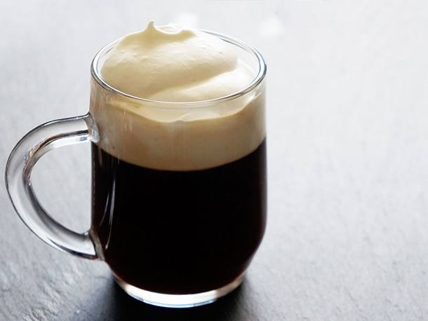 Weekend Recipe: Need a Pick-Me-Up try this Spiked Coffee