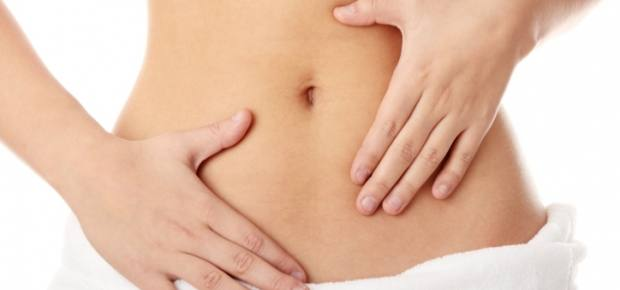 get rid of bloat
