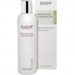 DDF sensitive skin face wash