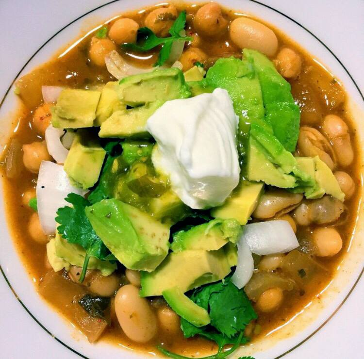 best vegan chili recipe