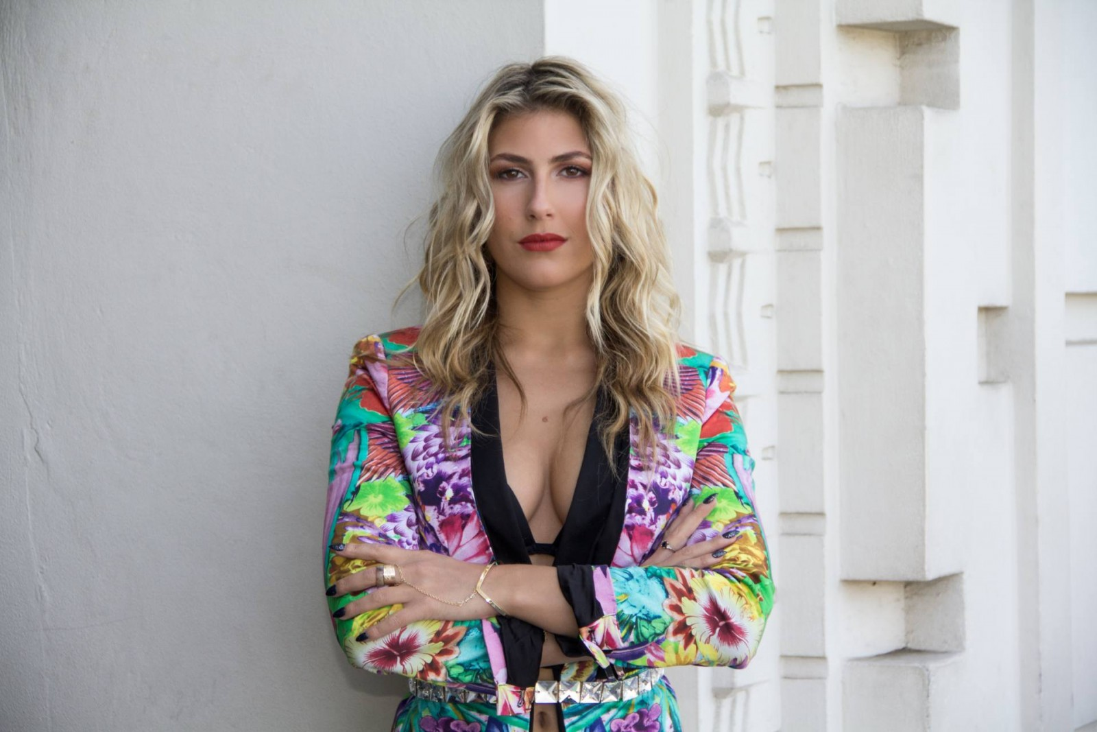 The A List with Emma Slater