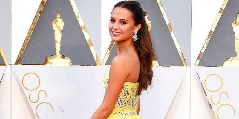 alicia vikander academy awards