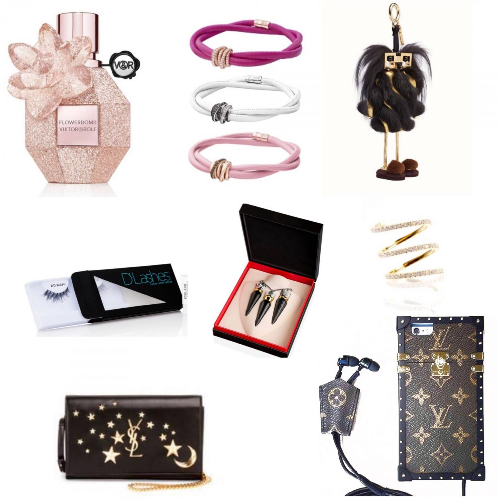 Luxury Stocking Stuffer Ideas