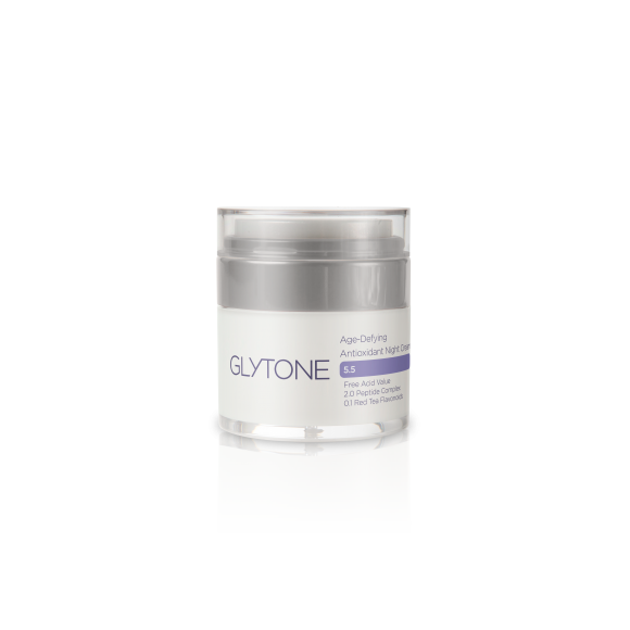 glytone night cream