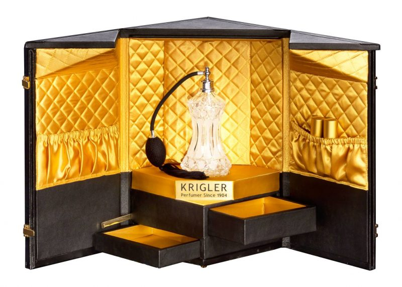 krigler custom fragrance