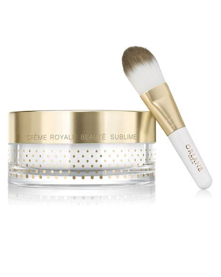 Orlane Creme Royale Sublime Mask