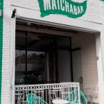matcha bar Los Angeles