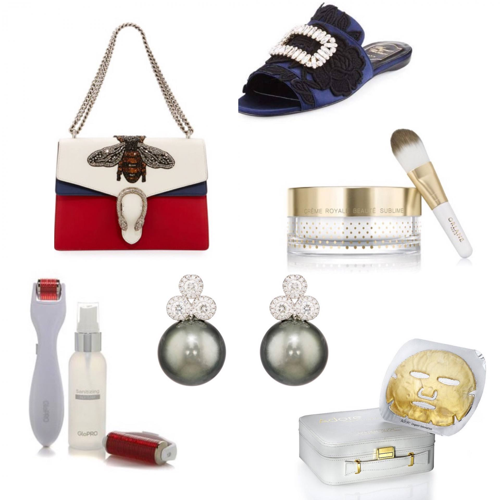 Mother s day gifts coucou jolie for Luxury gifts for mom