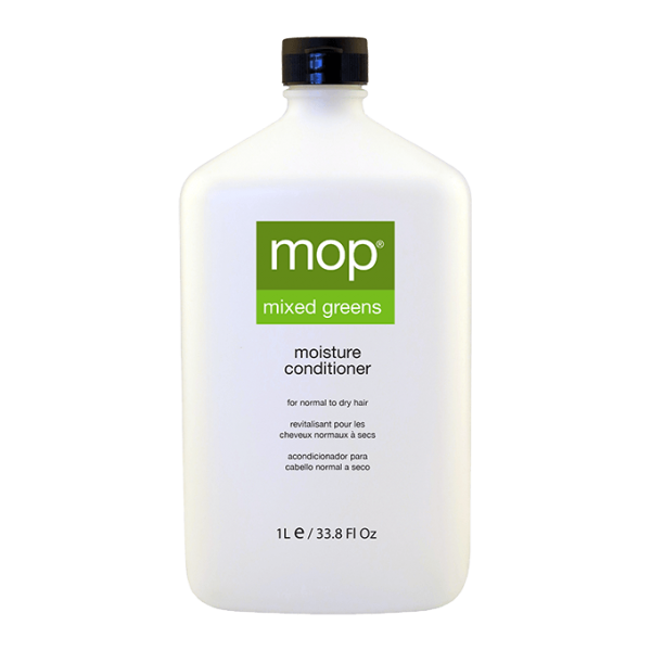 mop mixed greens conditioner