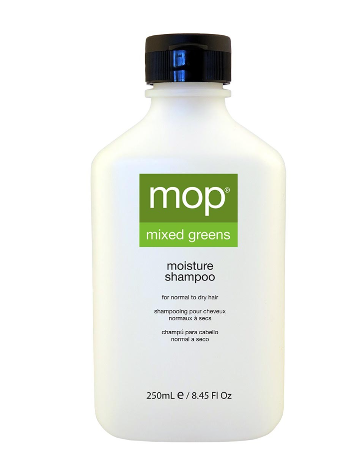 MOP mixed greens shampoo