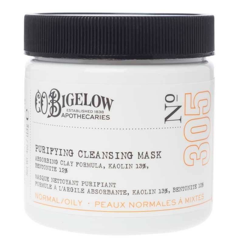 co bigelow mask cleansing mask