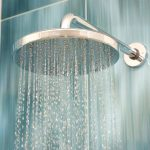 are you showering correctly