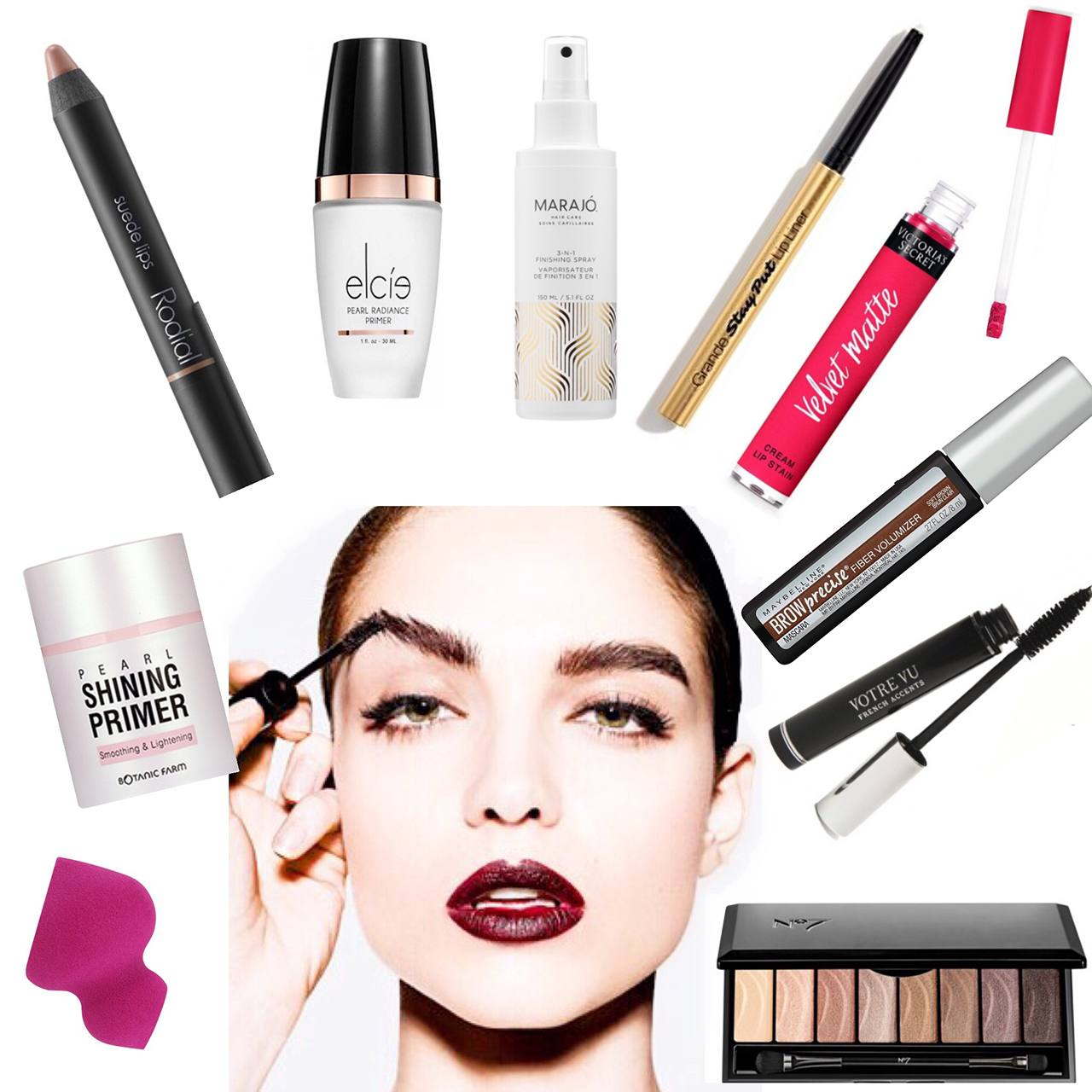 Products To Help You Get Through Any Holiday Party
