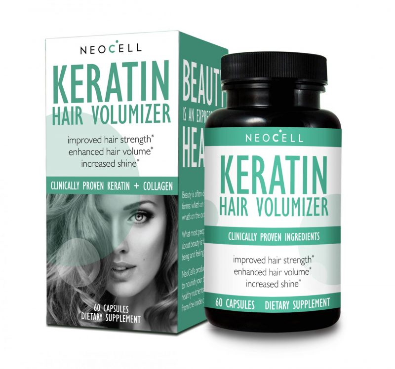 neocell hair volumizer