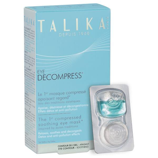 talika eye decompress