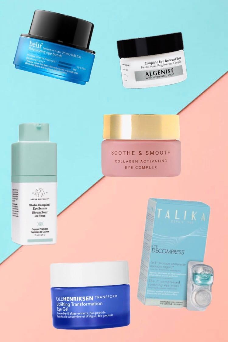 Best Eye Treatments To Try Right Now