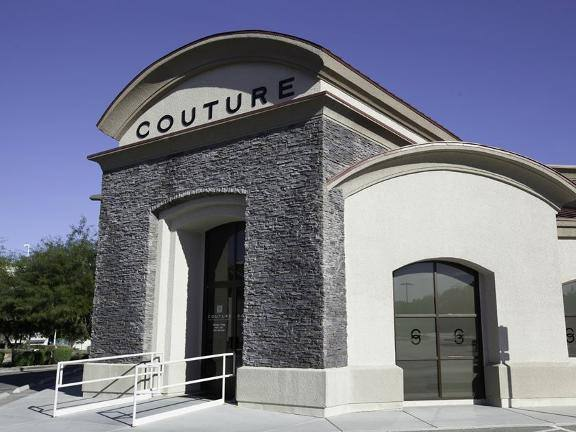 Couture Medical Las Vegas