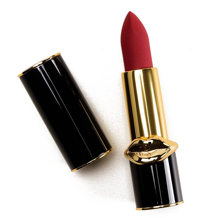 best matte red lipstick