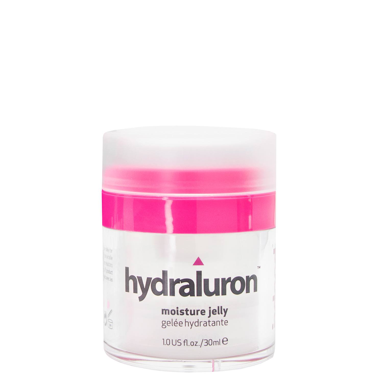 Indeed Labs: Hydraluron Moisture Jelly