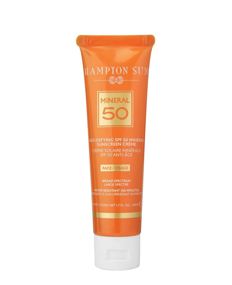 best sunscreen for your face