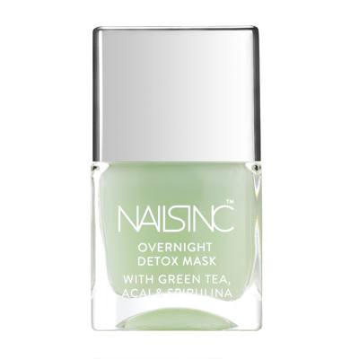 Nails Inc. Overnight Detox Mask
