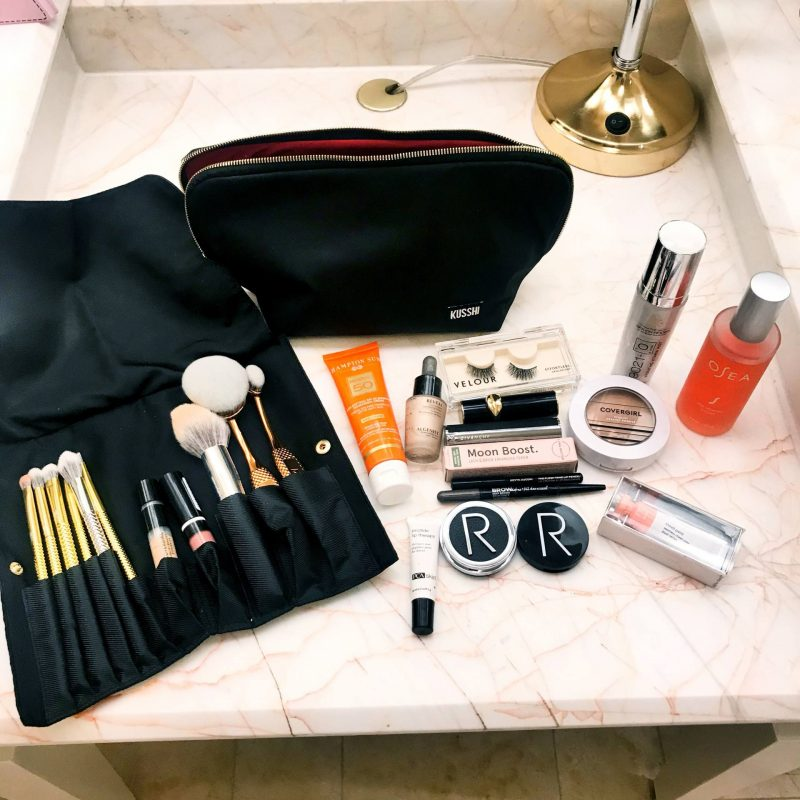 best makeup bag