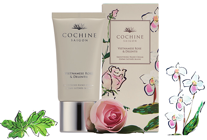 Cochine Saigon Hand Cream