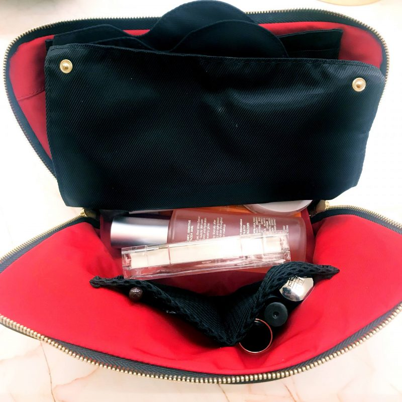 best luxury makeup bag
