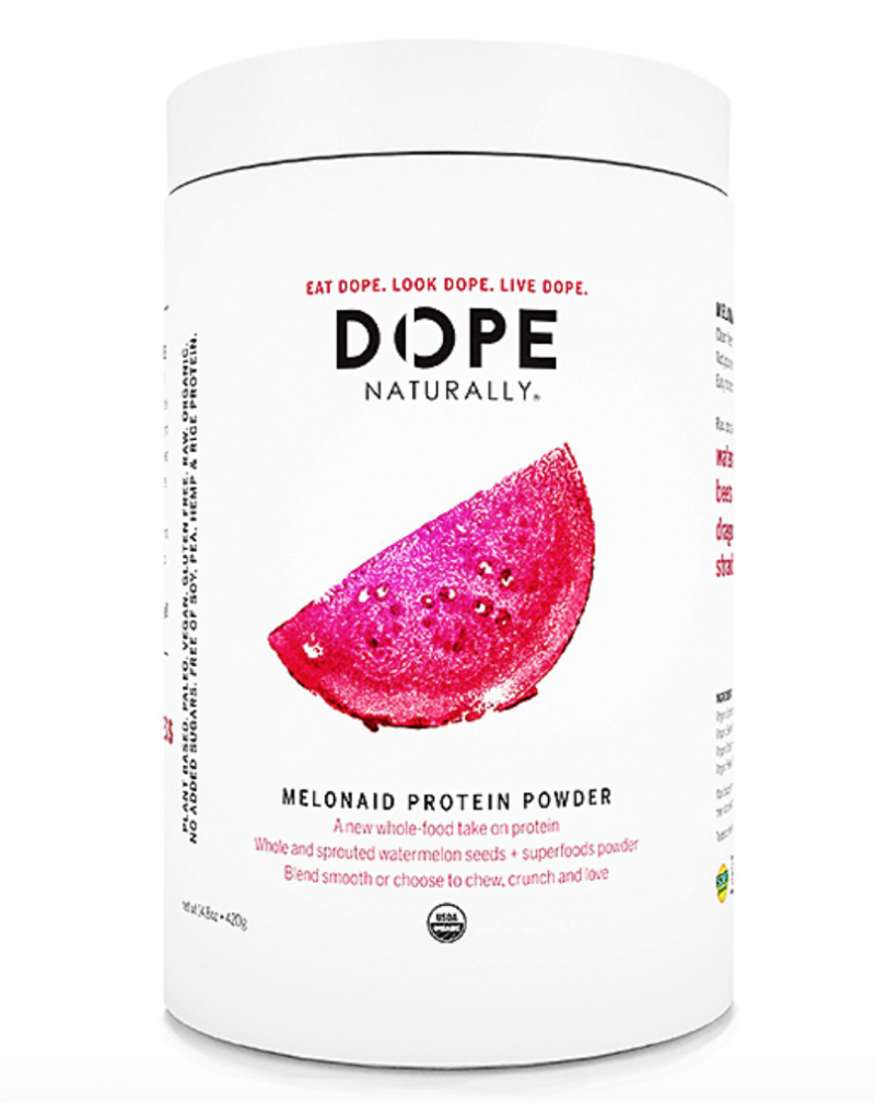 best vegan protein powders