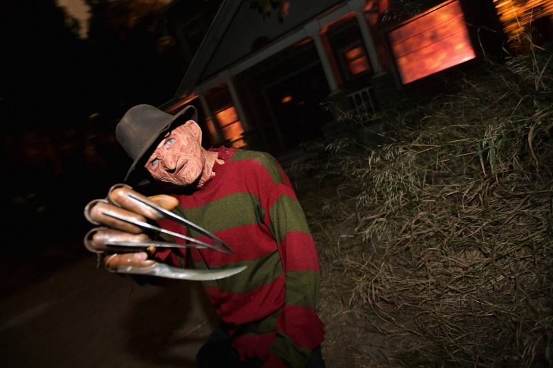 best halloween haunts Los angeles