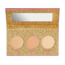 mally highlighting trio