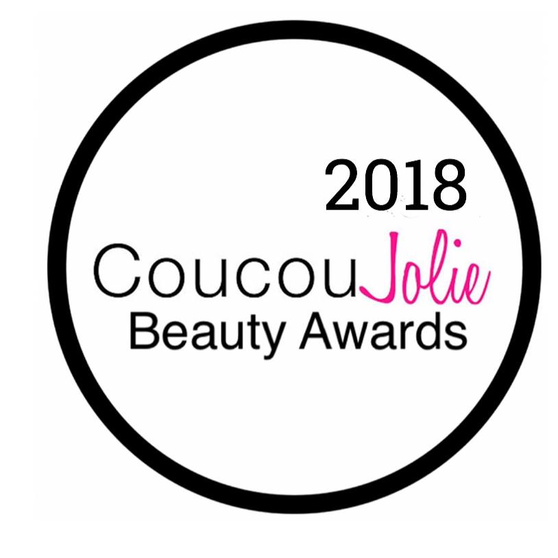 Beauty Awards 2018