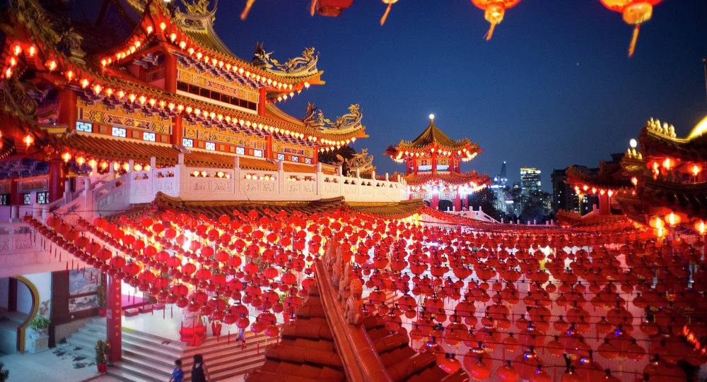 Chinese New Year's Traditions and Superstitions