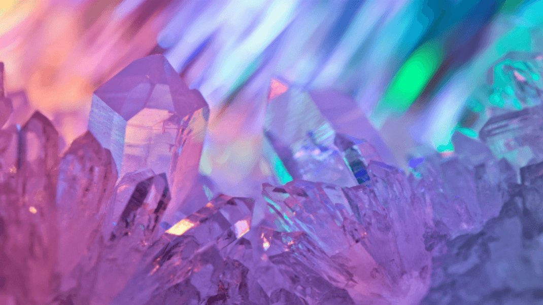 A Guide To Crystals For Beginners