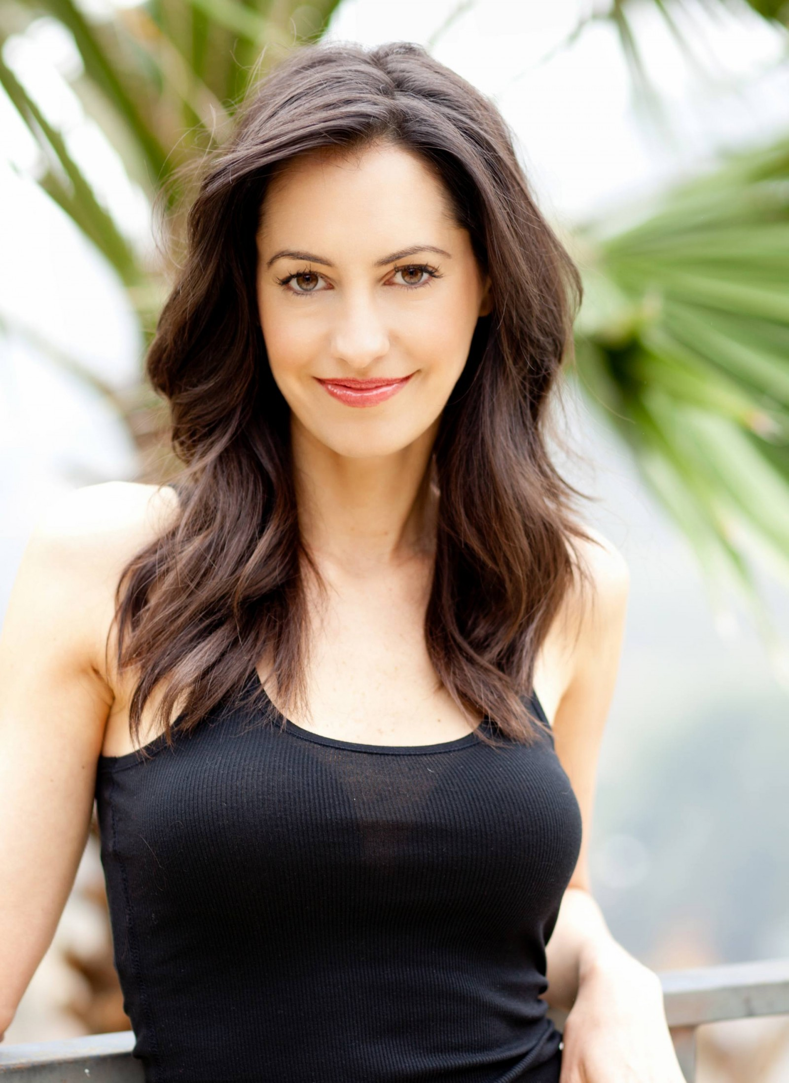 The A-List with Charlene Amoia