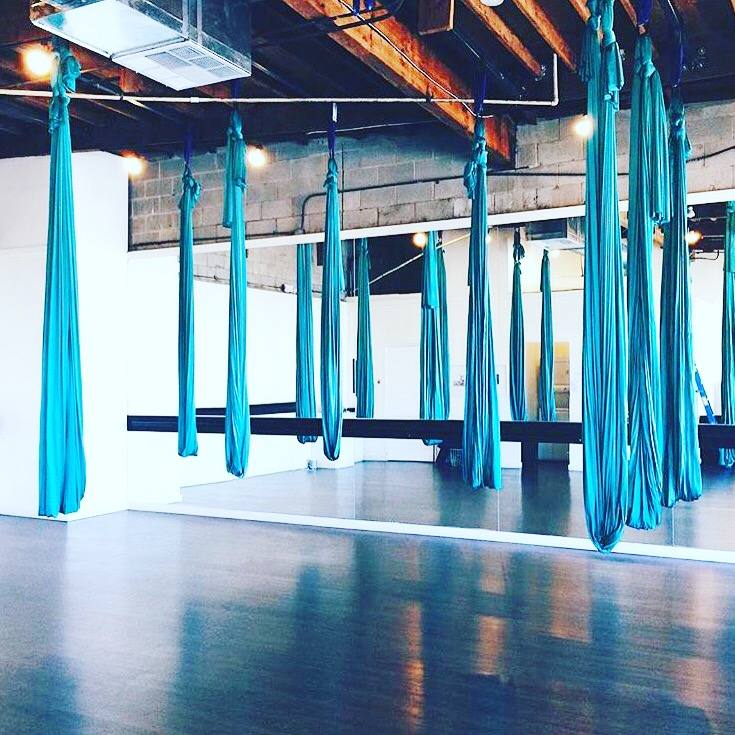 Air Fit Class West Hollywood