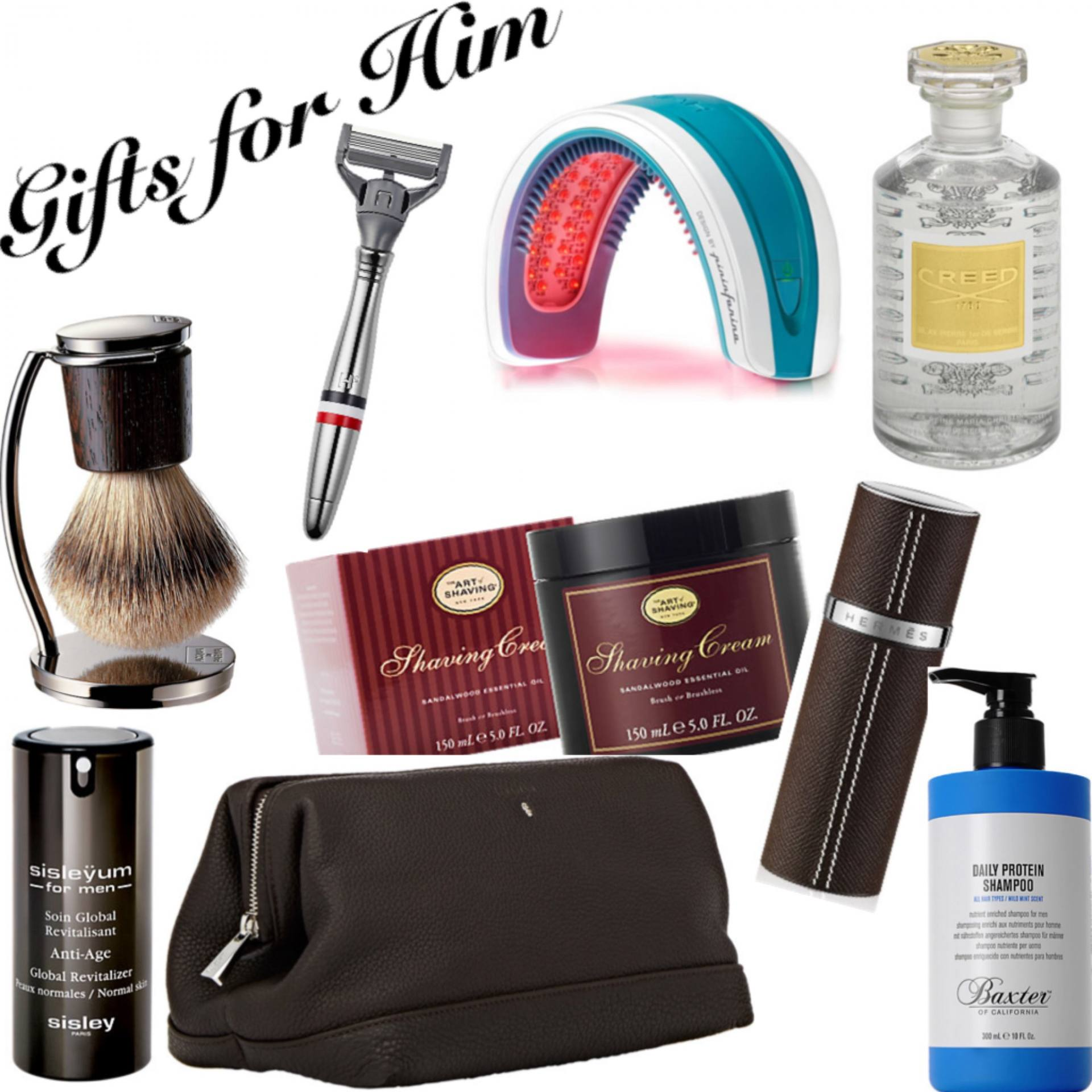 Great Gift Ideas For Men