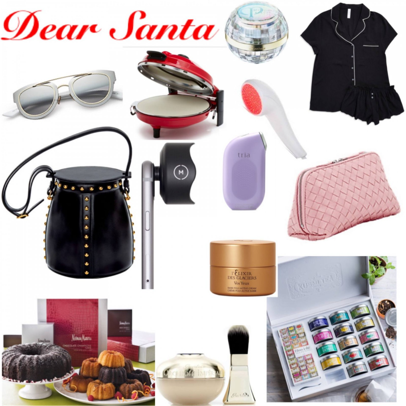 Gift Guide For the Holidays