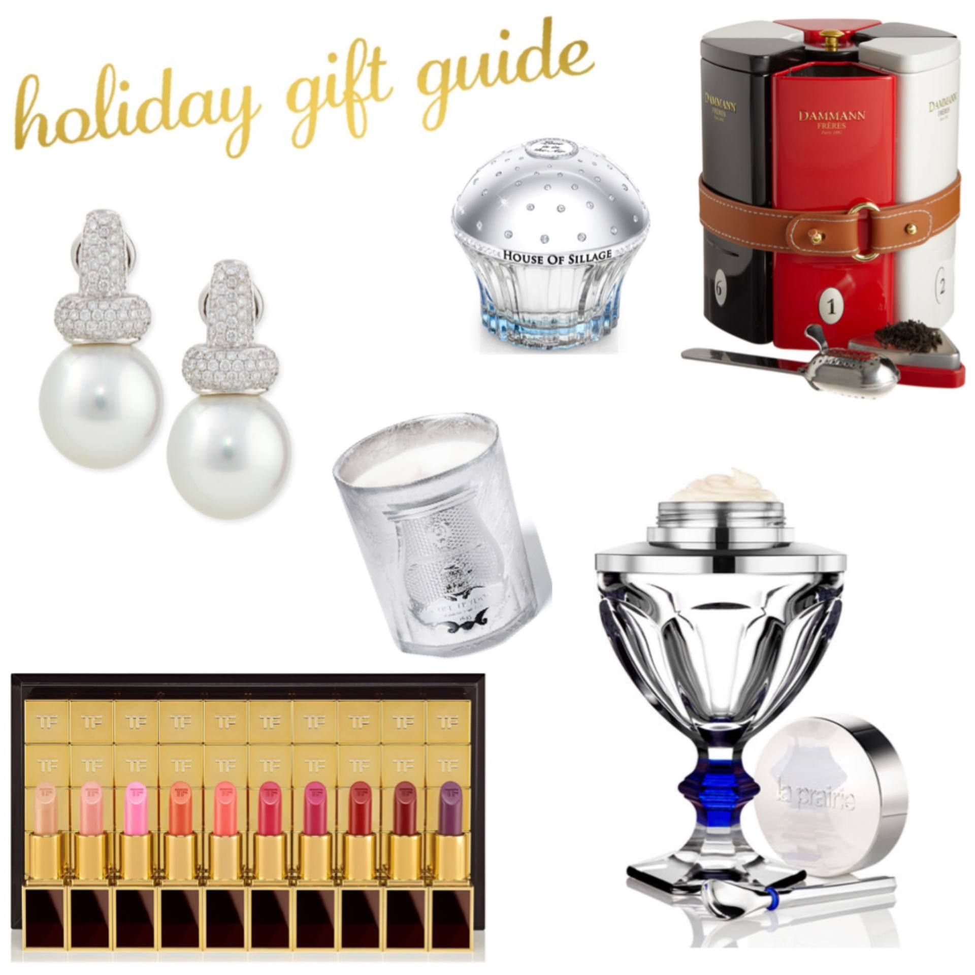 Gifts for mom coucou jolie for Luxury gifts for mom