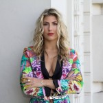 Emma Slater Dancer