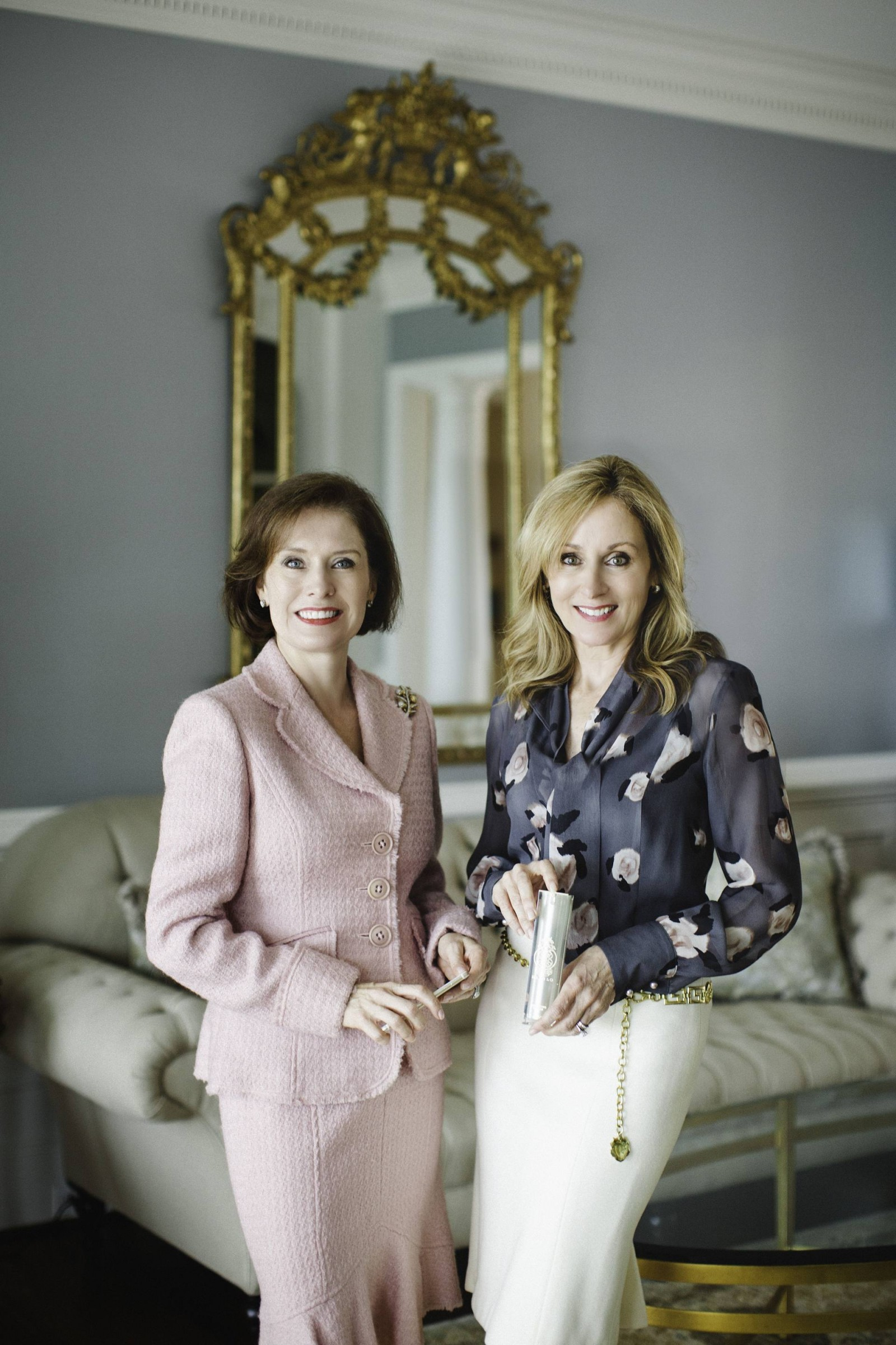 Talk Beauty with Stephanie Duttenhaver and Cindy Edwards