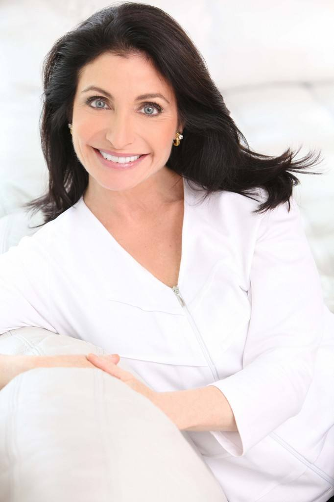 The Expert with Dr. Jeannette Graf
