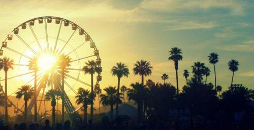 Coachella Packing Guide