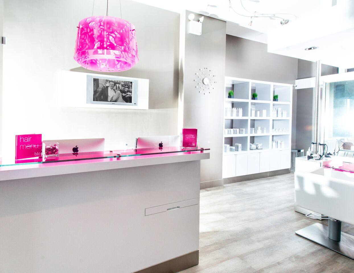 blo blow dry bar brentwood